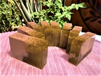 40 oz soap loaf -choose type