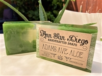 Adams Ave Aloe