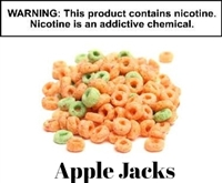 Apple Jacks E Liquid