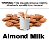 Almond Milk vape juice