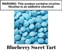 Blueberry Sweet Tart