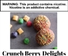 Crunch Berry Delights Vaper