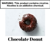 Chocolate Donut