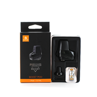 GEEKVAPE AEGIS BOOST REPLACEMENT POD W/ Coil