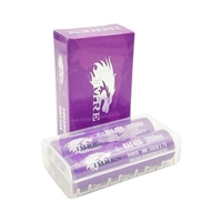 Imren 18650 3200mAh 40A IMR Battery - Pack of 2
