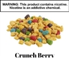 Crunch Berry Nicotine Salt