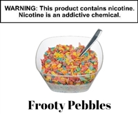 Frooty Pebbles