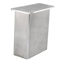 Tyron Countertop Post Support