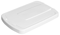 Century Components Hinged Waste Bin Lid for 50 qt. Bin