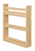 "Century Components Cascade Series 4-1/2"" Base Cabinet Organizer"
