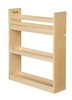 "Century Components Cascade Series 5-1/2"" Base Cabinet Organizer"