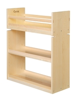 "Century Components Cascade Series 8-1/2"" Base Cabinet Organizer"