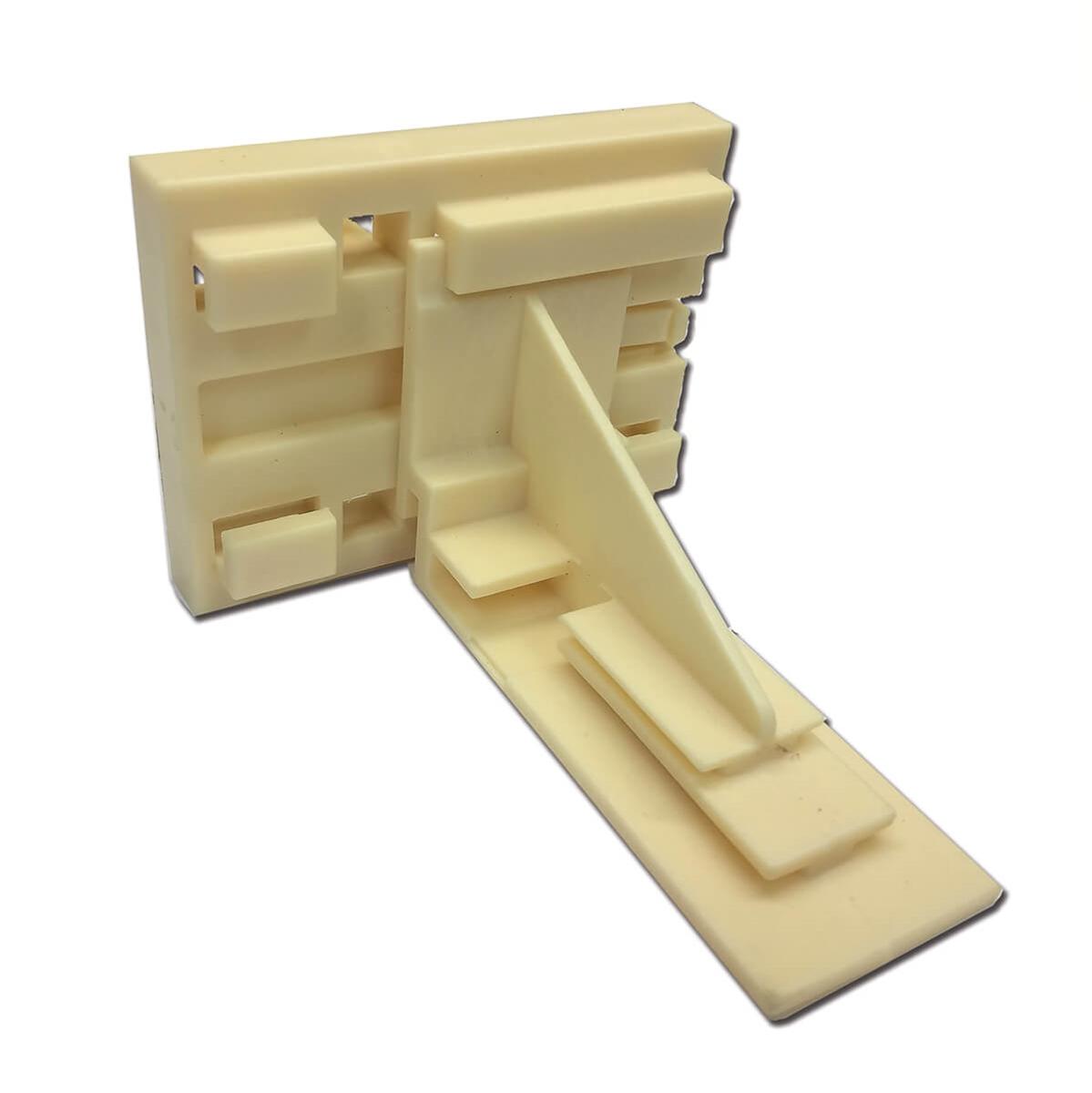 Wondrous Undermount Adjustable Rear Guide Socket Pair Download Free Architecture Designs Embacsunscenecom