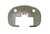 Metal Plate for Kenlin Rite-Trak II Drawer Component