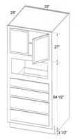 Parkview Cabinets PRD MOC3396