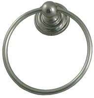 Charlotte Towel Ring