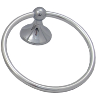Coastal Towel Ring