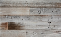 Driftwood Reclaimed Wood - Box of 21 sq. ft.