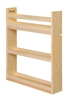 "Century Components Signature Series 4-1/2"" Base Cabinet Organizer"