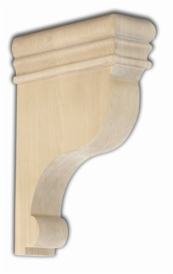 Countertop Support - From Hardware and Molding's Remodel Market