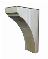 Plain Countertop Support - Remodel Market