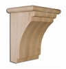 Shaker Corbel - from Hardware and Molding