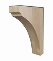 Plain Coved Countertop Support - Remodel Market