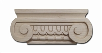 Ionic Capital - From Hardware and Molding