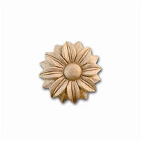 Acanthus Rosette - From Hardware and Molding