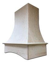 Castlewood Curved Epicurean Arch Chimney Range Hood