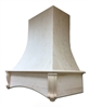 Castlewood Epicurean Elite Chimney Hood