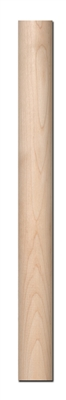 Plain Onlay Column - Maple