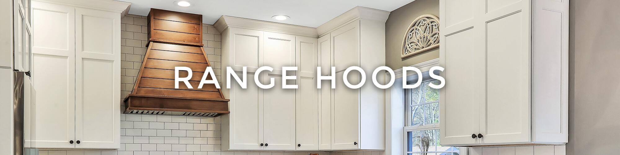 Wood Range Hood Covers And Ventilators Remodel Market