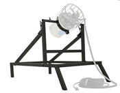 ICE Blaster, Large Metal Frame Stand
