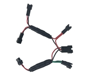 XS Crazy Kicker / Flasher Wiring Harness