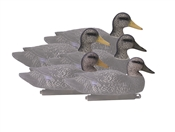 Battleship Black Duck Replacement Heads