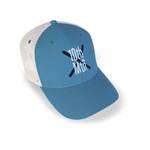 10th Mtn. Logo Cap - Blue