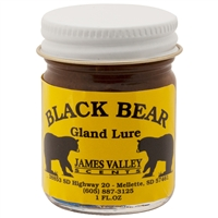 Black Bear Gland Lure