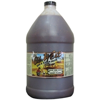 Big John's Ol' West BBQ Sauce - Case of Gallon Jug