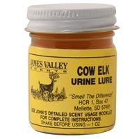 Cow Elk Urine Gel