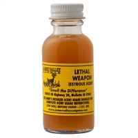 Lethal Weapon Liquid