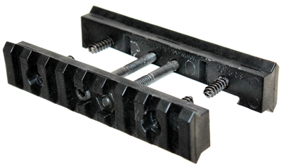 Picatinny Rail 2 Rail for Mosin Nagant