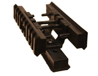 Picatinny Rail 2 Side 1 Bottom for Mosin Nagant