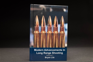 Modern Advancements in Long Range Shooting: Volume I