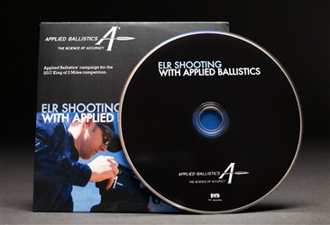 ELR Shooting with Applied Ballistics