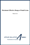 Max Effective Range of Small Arms - Kindle