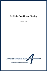 Ballistics Coefficient Testing - Kindle