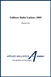 2009 FULLBORE Update - Kindle