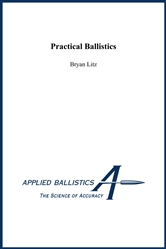 Practical Ballistics - Kindle