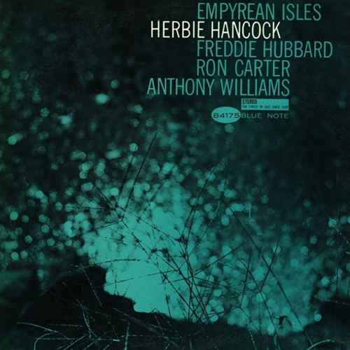 Herbie Hancock - Empyrean Isles Jacket Cover